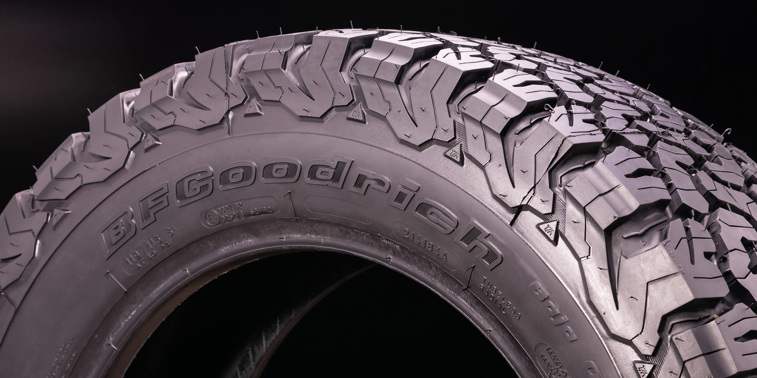 Get the guaranteed lowest price on BF Goodrich All Terrain KO2 tires at Suburban Tire.